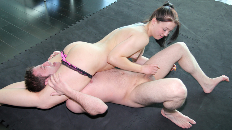 Opinion, mixed naked nude wrestling remarkable