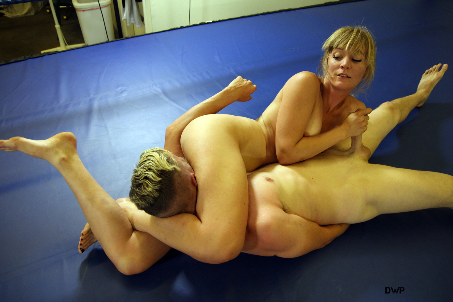 galleries mixed wrestling fucking